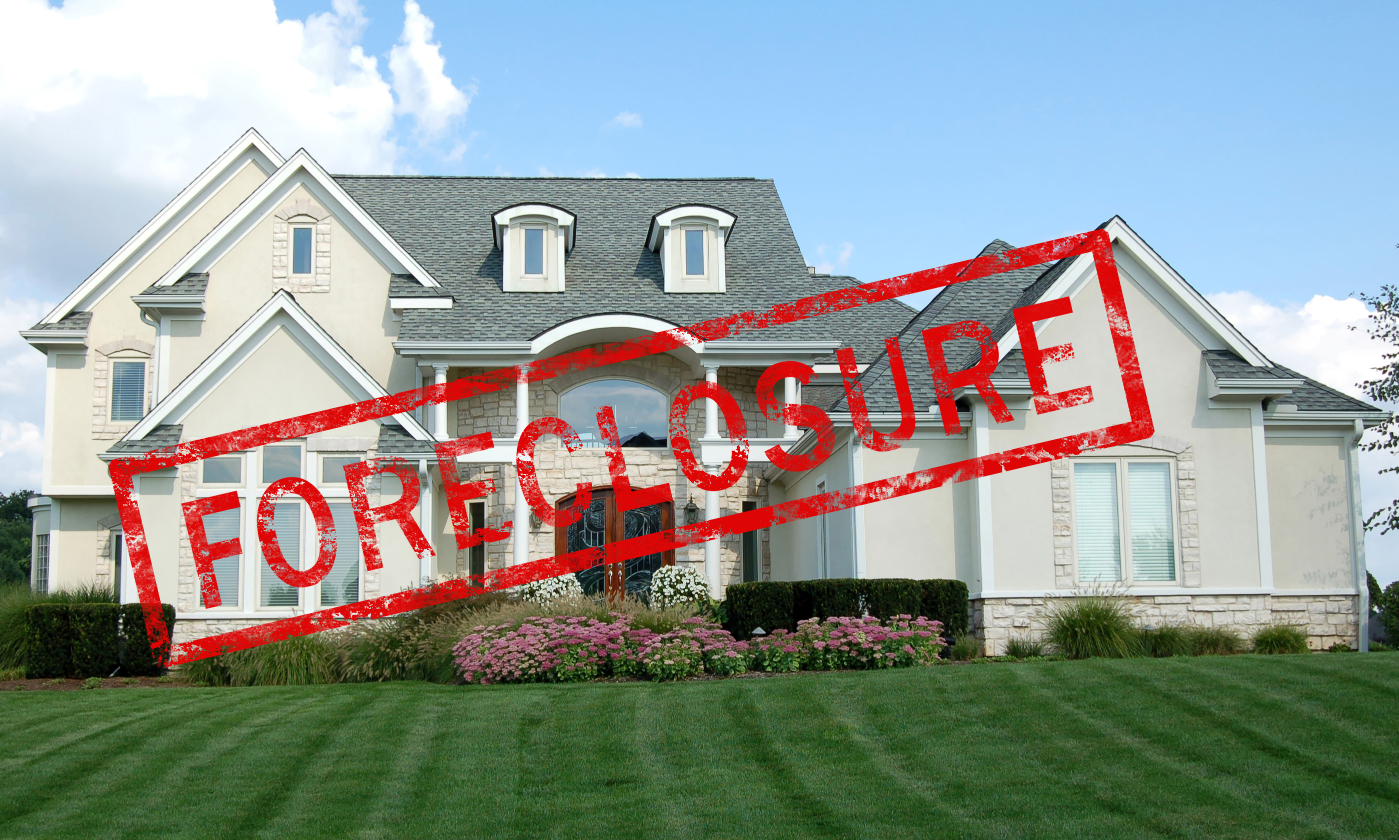 Call Young Real Estate Appraisals to discuss valuations regarding Riverside foreclosures